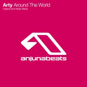 Arty - Around The World