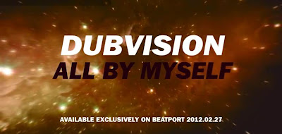 Dubvision - All by myself
