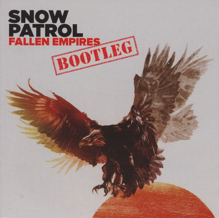 SnowPatrol_TheSymhony_Paul_Thomas_Bootleg
