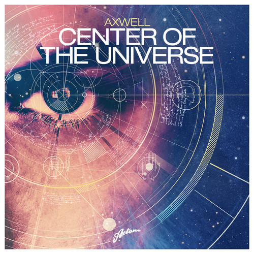 Axwell-Center-Of-The-Universe
