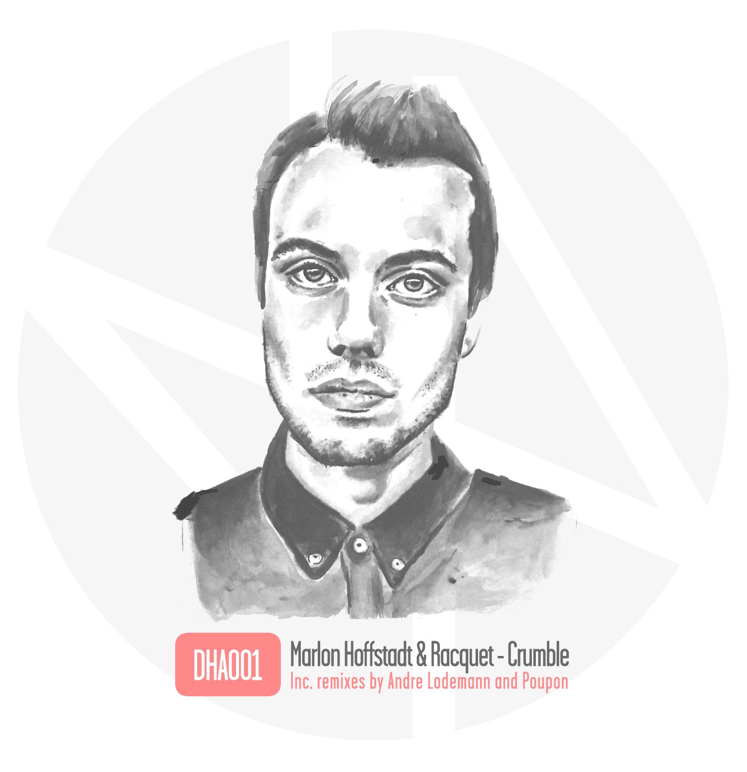 MarlonHoffstadt&Racquet-Crumble-AndreLodemannRemix