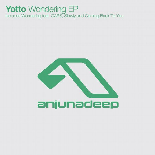YOTTO-Wondering EP-AnjunaDeep