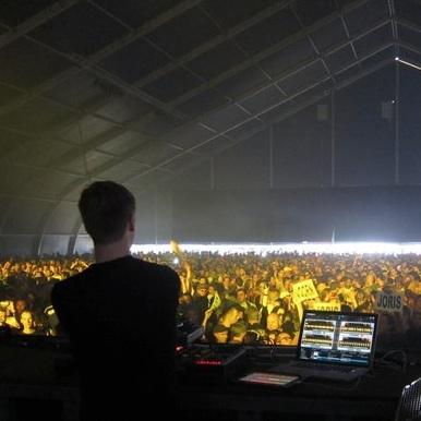 Joris Voorn live at Awakenings Festival
