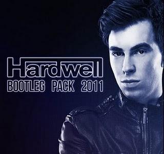 Hardwell Bootleg Pack 2011